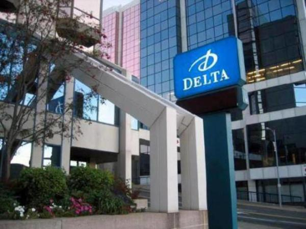 Delta Hotels By Marriott St John S Conference Centre