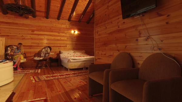 Abant Kartal Yuvasi Hotel 3 Dereceoren Black Sea Region Turkey