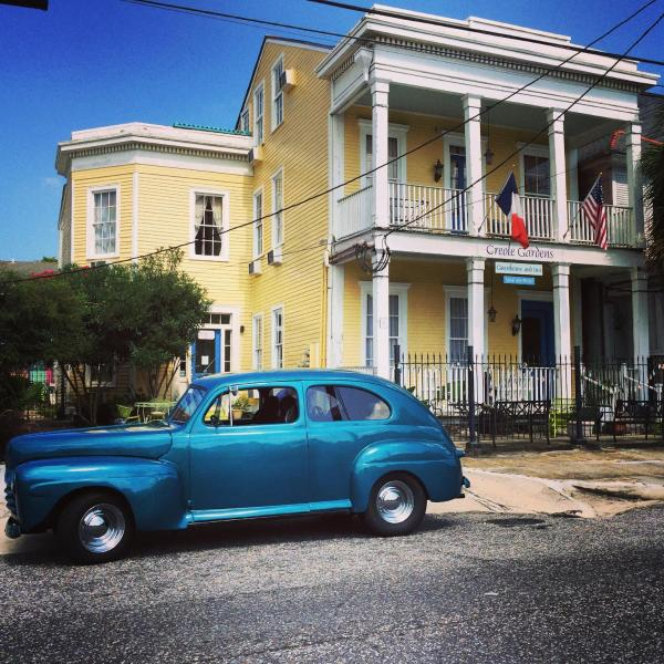 Delightful Creole Gardens Guesthouse And Inn; Creole Gardens Guesthouse And Inn ...