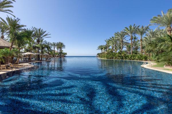 Sterne Hotel Gran Canaria Lopesan