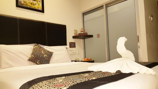 Sunrise Hotel Jombor Jogja 1 Yogyakarta Yogyakarta Province