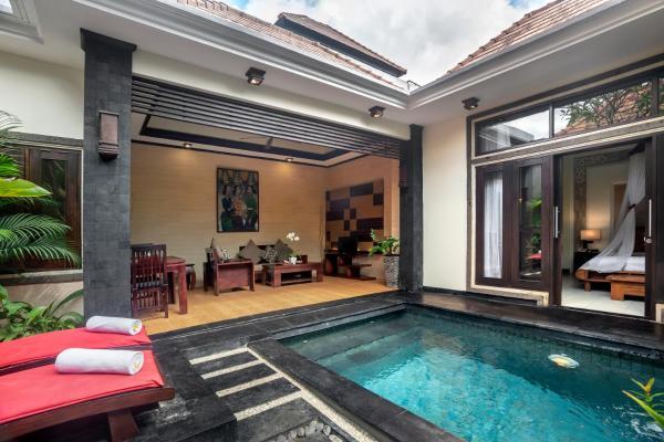 The Bali Dream Villa Seminyak 4 Seminyak Badung Indonesia 28