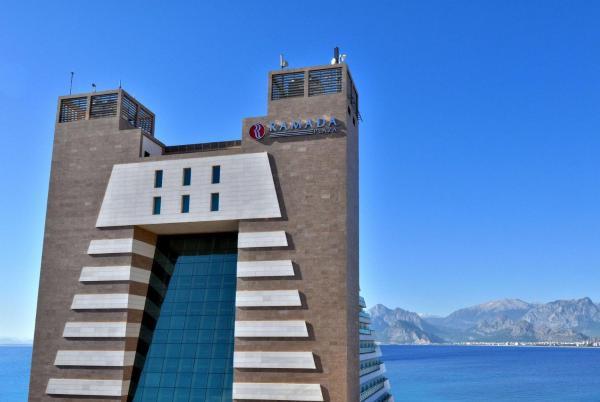 Ramada Plaza Antalya 5 Antalya Antalya Province Turkey 119