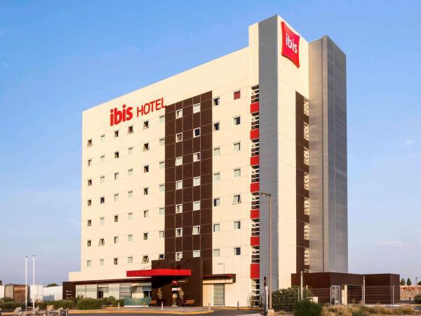 Ibis Juarez Consulado 3* ➜ Ciudad Juárez, Chihuahua, Mexico (40