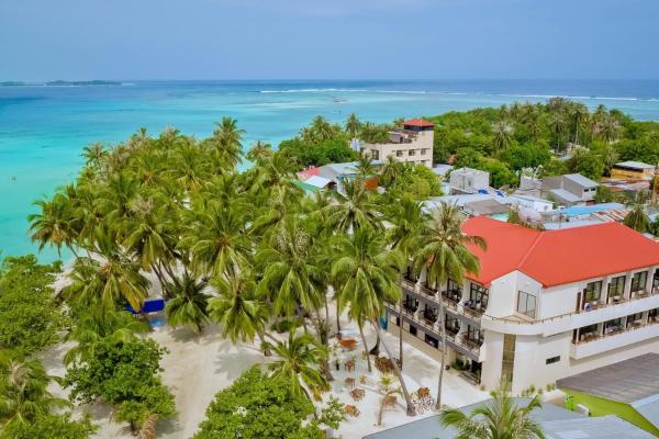 Kaani Beach Hotel 3 Maafushi South