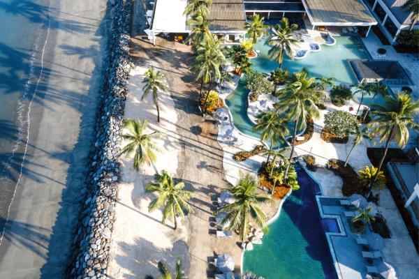 Sheraton Fiji Resort 5 Denarau Viti