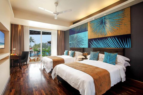 Centara Ceysands Resort & Spa Sri Lanka 5* ➜ Bentota Region