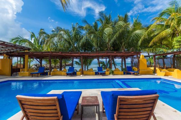 Hotel Meson De Mita 3 Punta
