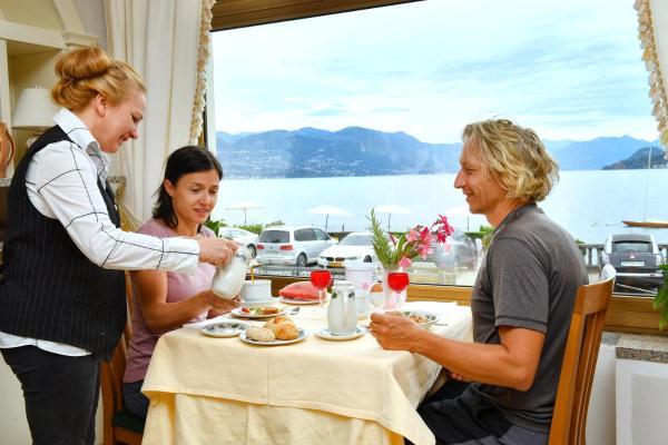 fea0b641b4 Hotel La Sacca 2* ➜ Stresa, Lago Maggiore - Italy, Italy (25 guest ...
